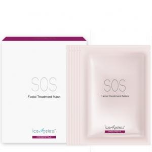 SOS Facial Treatment Mask 6 x 40ml